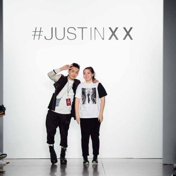 Just In XX S19