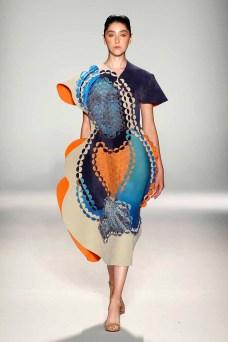 Supima Winner Lili Shi