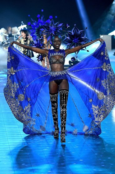 Grace Bol Image: Kevin Mazur/WireImage