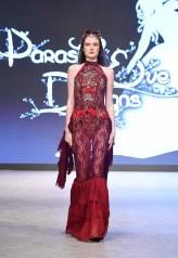 Parasite Eve Designs Spring 2019