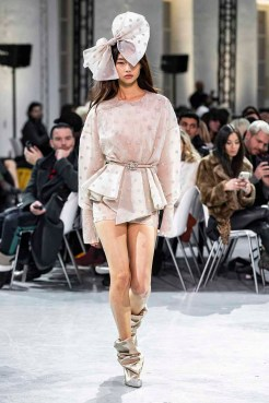Alexandre Vauthier Haute Couture Spring-Summer 2019