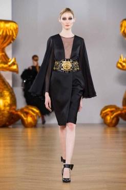 Aura Tout Vu Couture Spring Summer 2019