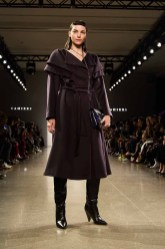 CAHIERS F19 asian fashion collection