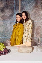 Camilla and Marc Fall 2019