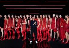 Emporio Armani Womenswear AW1920