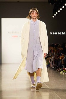 Kenichi F19 asian fashion collection