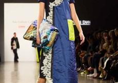 Tsung Yu Chan asian fashion collection