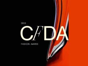 cfda 2019 fashion awards