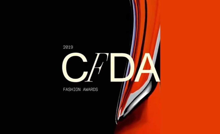 cfda 2019 fashion awards