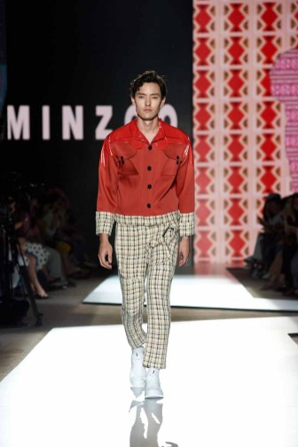 Minzo Fall/Winter 2019