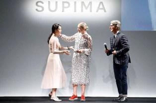 Gina (Zinan) Guo Supima