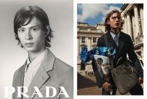 Courtesy Of PRADA