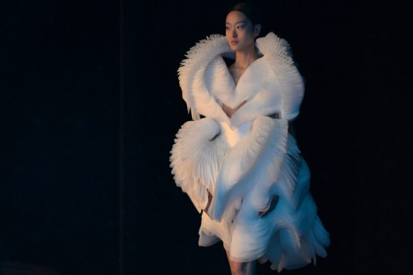 Courtesy Of Iris Van Herpen