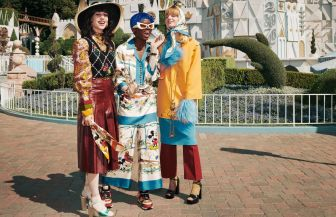 IMAGES: Harmony Korine Courtesy Of GUCCI
