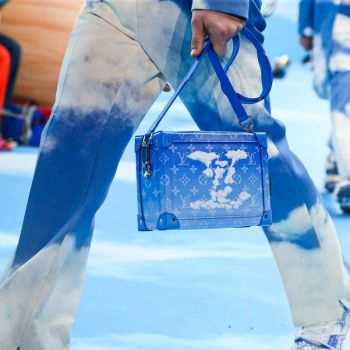 Courtesy Of Louis Vuitton Men A/W20