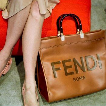 Courtesy Of FENDI
