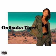 Willow Smith for Onitsuka Tiger