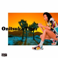 Willow Smith for Onitsuka Tiger (3)
