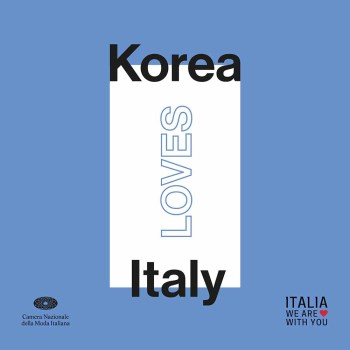 korea loves italy