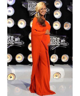 Beyoncé - 2011 MTV Video Music Awards