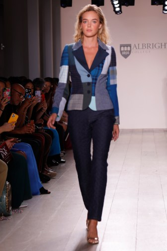 Elizabeth Polley Albright College SS22