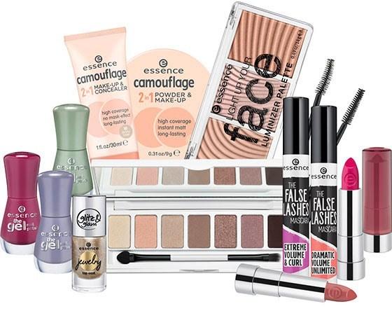 marcas low-cost de maquillaje