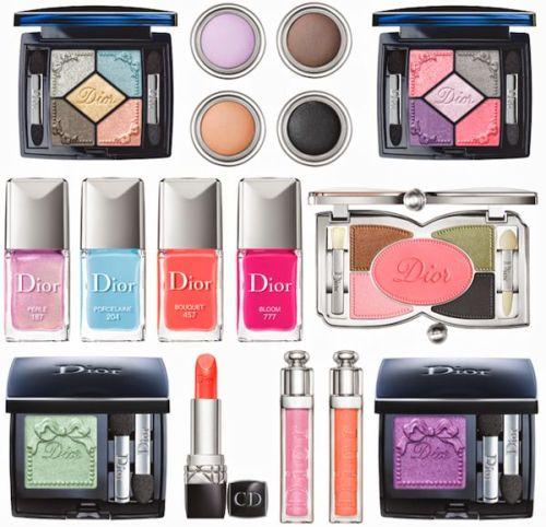 mejores marcas de lujo de maquillaje