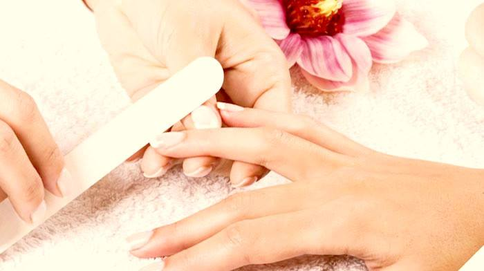 strengthen weak and brittle nails