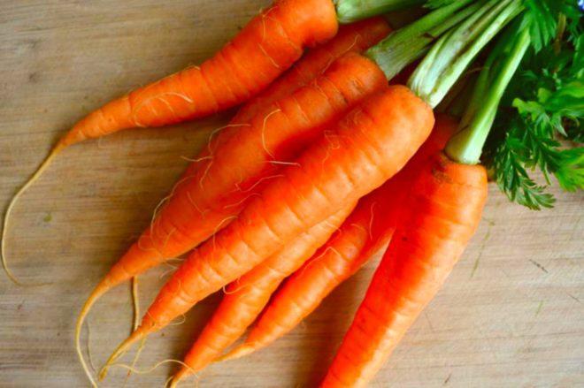 fashlovs.com 660x439 - Skin and Hair Benefits of Carrots