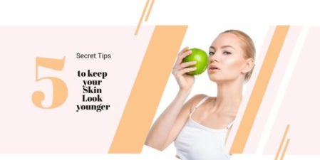 Younger Healthy Skin