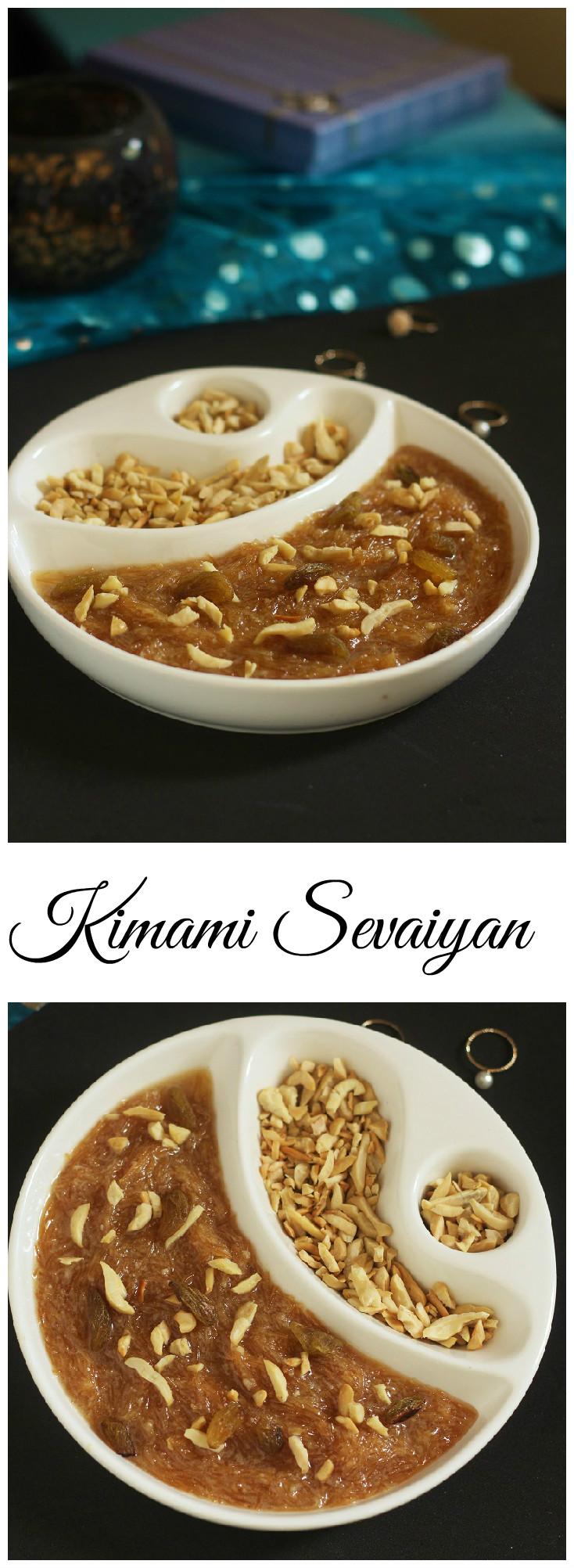 Kimami Sevaiyan Recipe