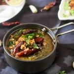 Gongura Chutney Recipe, Andhra Style, Gongura Pachadi