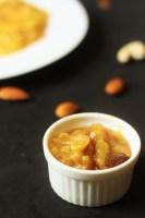 Bread Halwa Recipe-Hyderabadi Bread Halwa Recipe-Double ka meetha