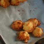 Easy Coconut Macaroon Recipe-How to make coconut macaroons