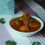 Chicken Vindaloo Recipe Kerala Style