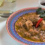 Black Pepper Chicken Curry Recipe