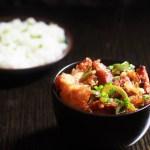 Chicken Manchurian Dry Recipe, How to make Chicken Manchurian