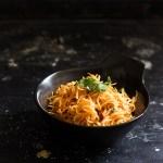 Vermicelli Upma, Seviyan Upma recipe, Masala Semiya