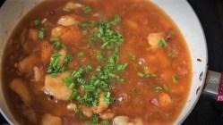 chicken manchurian gravy