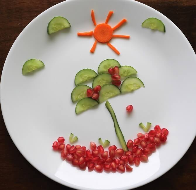 food art for kids 2