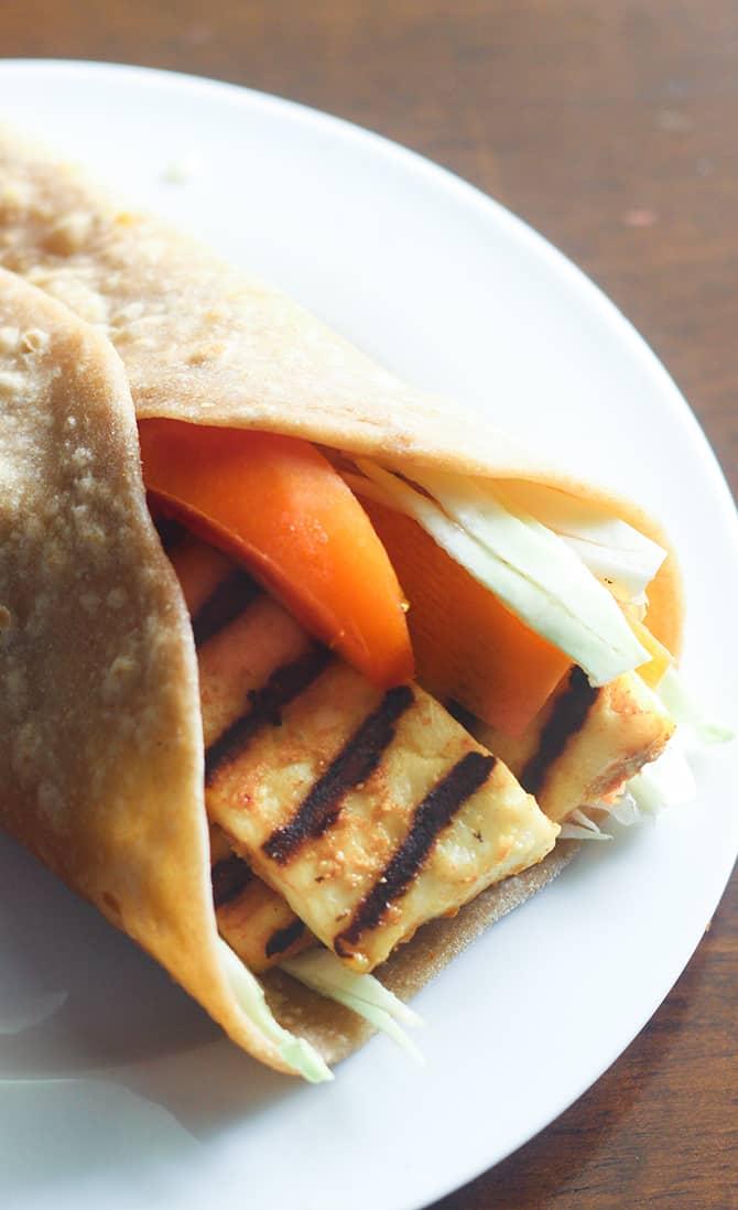 Vegan-Tofu-Wrap-Grilled-Tofu-Wrap