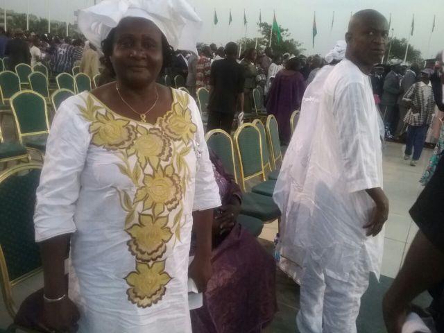Mme Oumou Ouattara