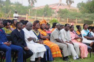 Le personnel administratif de l'Assemblée nationale a soumis des doléances à Salifou Diallo