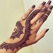 Le tatouage par le henné