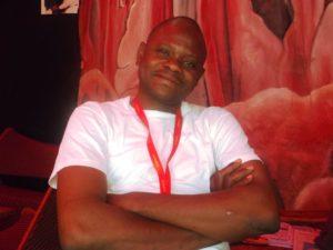 Mamadou Naboudou Gnanou cinéaste Burkinabé