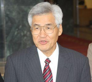 S.E.M. Masato FUTAISHI, Ambassadeur du Japon au Burkina Faso