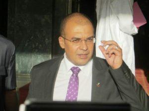 M. Walid Farghal