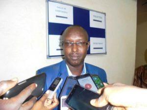 Majanja Emmanuel, expert Burundais.