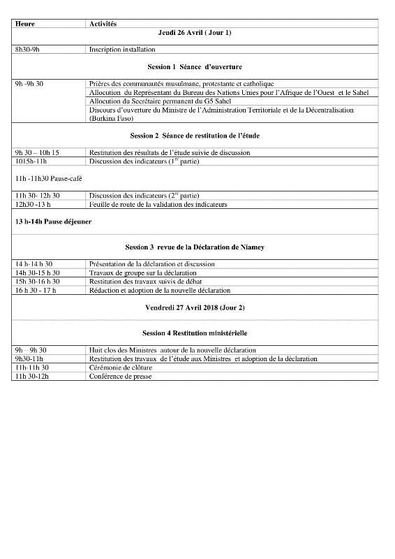 Programme Réunion ministre en charge des Affaires religieuses (1)-2