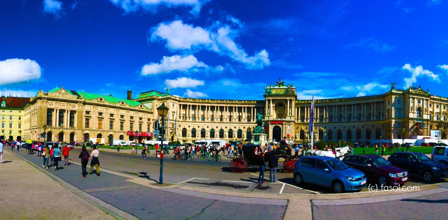 Wien Vienna (c) fasol.com